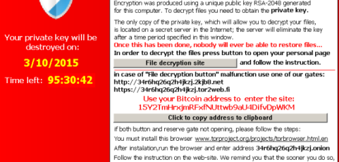 Mysterious spike in WordPress hacks silently delivers ransomware to visitors