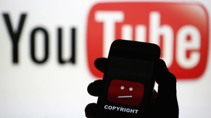?YouTube backtracks on record labels ban – after major uproar & EU warning