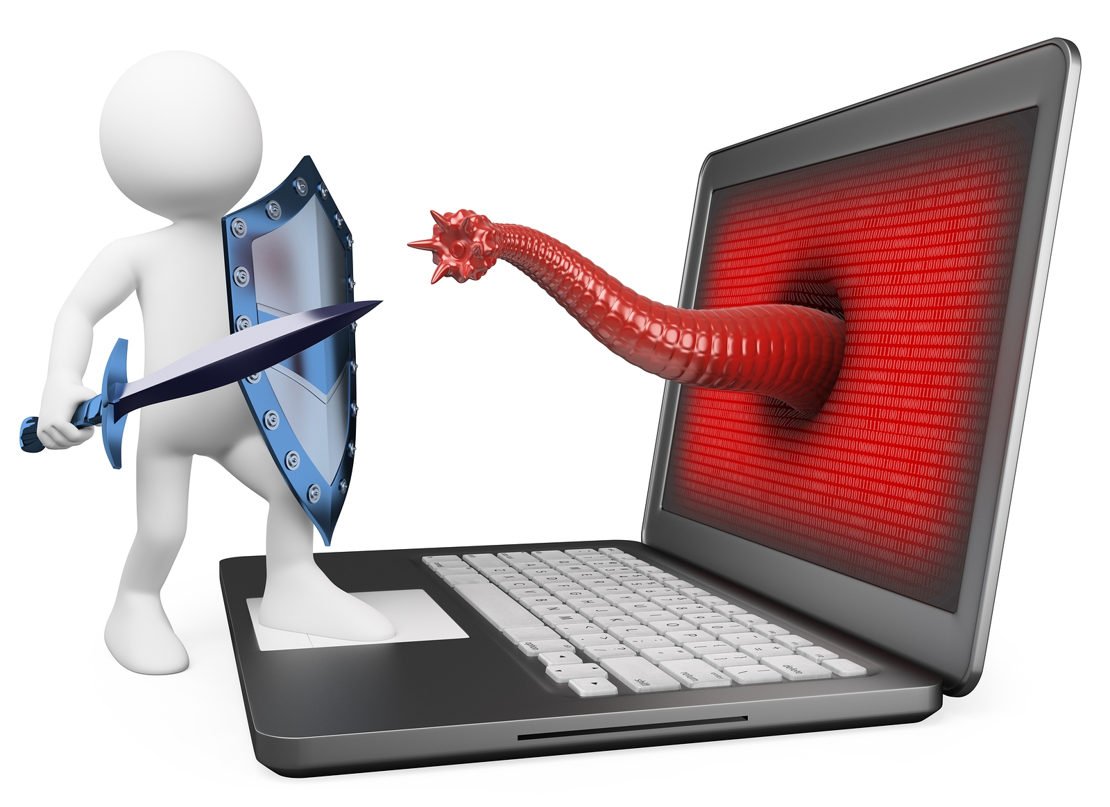 How To Test your Anti-Virus Software?