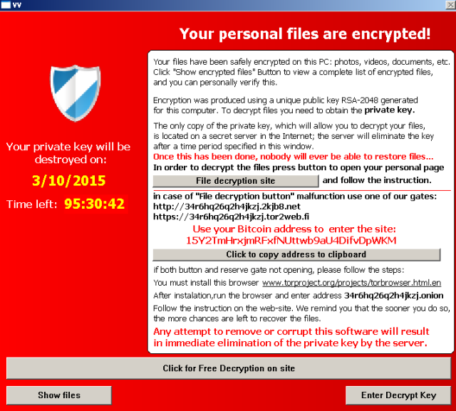 Big-name sites hit by rash of malicious ads spreading crypto ransomware