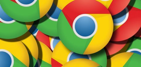 Microsoft's IE loses top browser spot to Google's Chrome