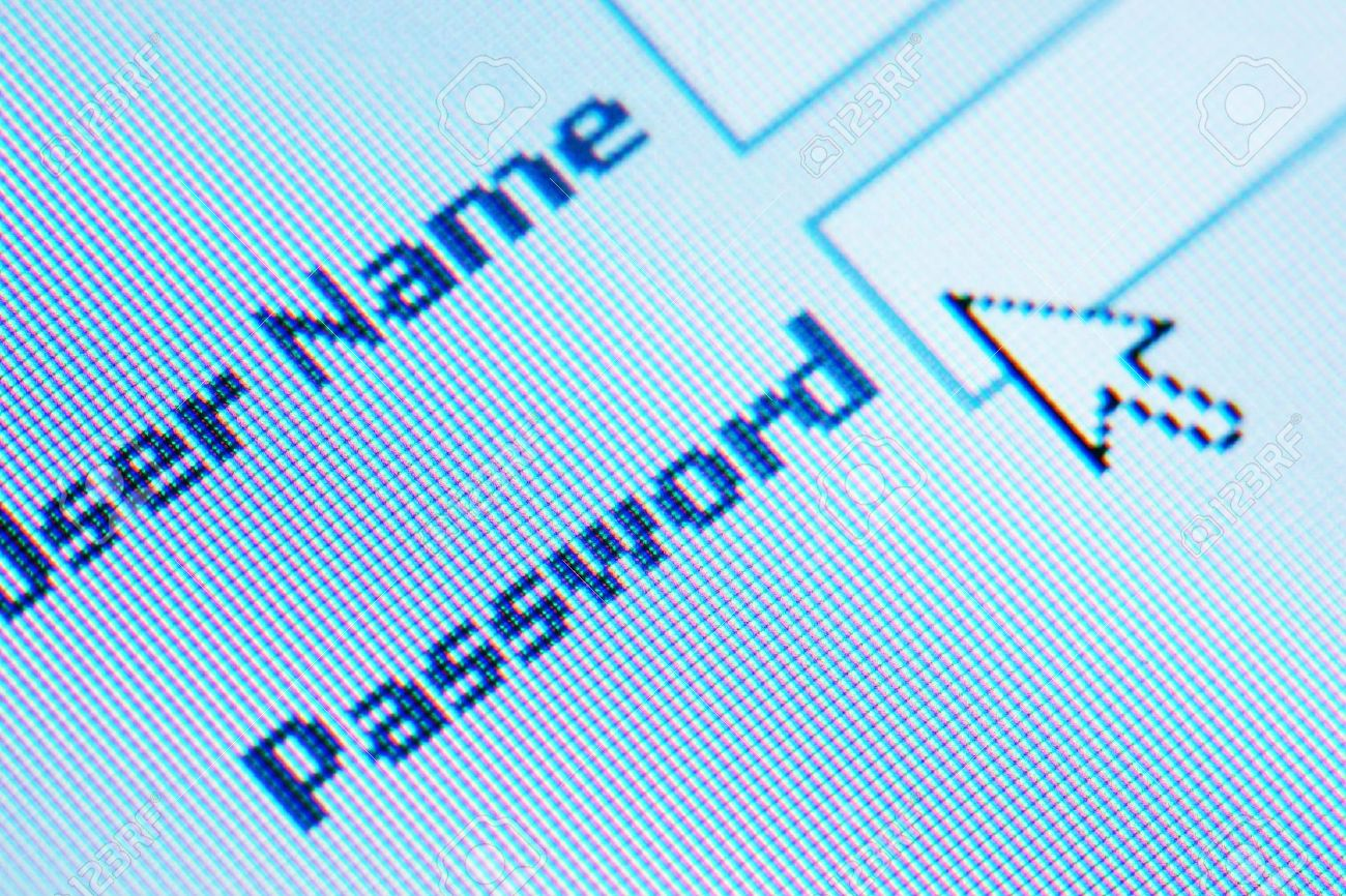 The Current State Of Authentication: We Have A Password Problem