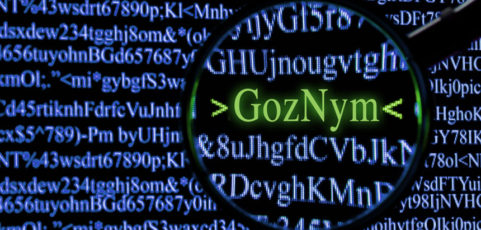 Serpent-like malware GozNym targets your bank account
