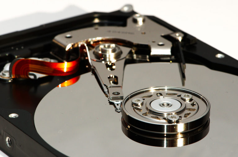 How long do hard drives last for?