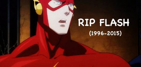 R.I.P. Adobe Flash