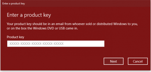 You Can Activate Windows 10 Creators Update with Old Windows License Keys