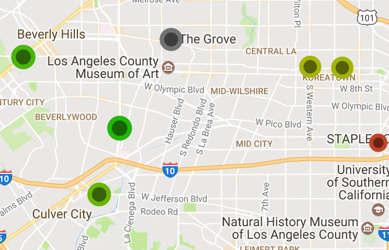 This Site Will Show You All Nearby Cafes with WiFi Hotspots