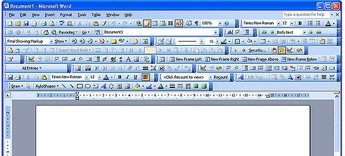 Booby-trapped Word documents in the wild exploit critical Microsoft 0day