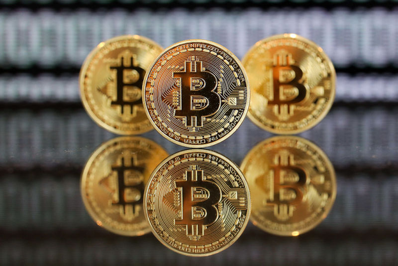 If you'd bought $1,000 of Bitcoin in 2010, you'd be worth $35M