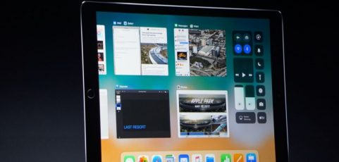 iPhones and iPad will get iOS 11 update on September 19