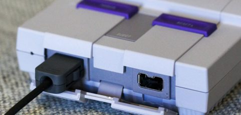 Good news, the SNES Classic Mini is just as hackable as the NES Classic Mini was