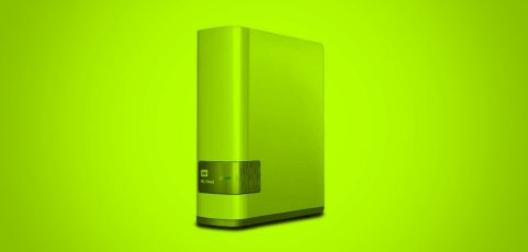 Backdoor Account Removed from Western Digital NAS Hard Drives