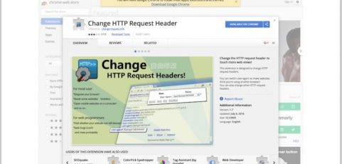 Google Chrome extensions with 500,000 downloads found to be malicious