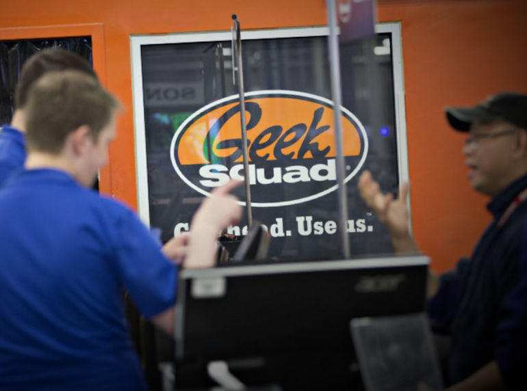New documents reveal FBI paid Geek Squad repair staff as informants