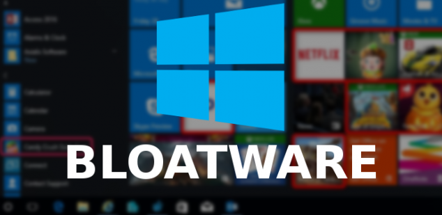 Avoid Windows 10 crapware: How to get rid of Candy Crush and all the rest