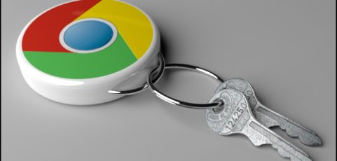 Google Chrome Has a Built-In Password Generator. Here's how to use it!