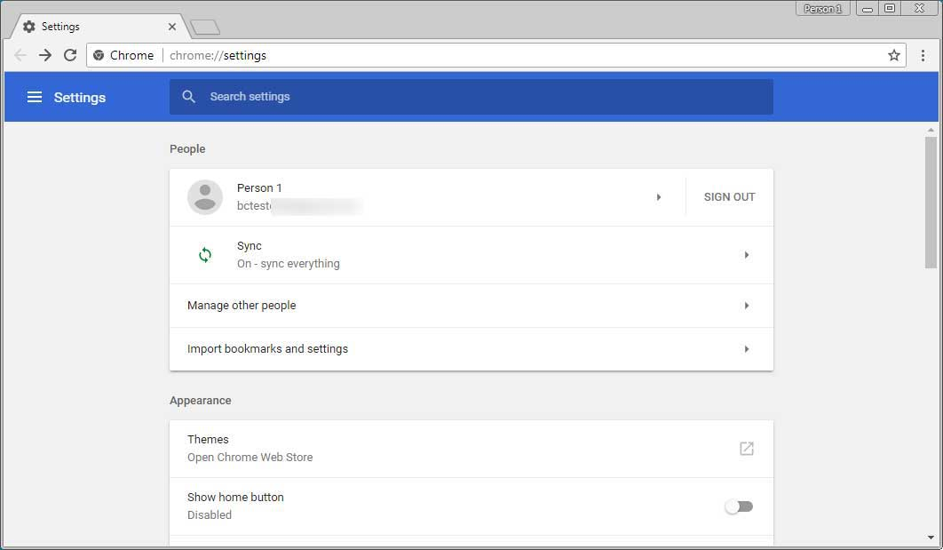 Google Chrome Has a Built-In Password Generator  Here's how