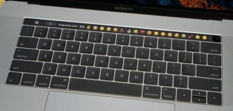 Apple launches service program to address MacBook keyboard woes