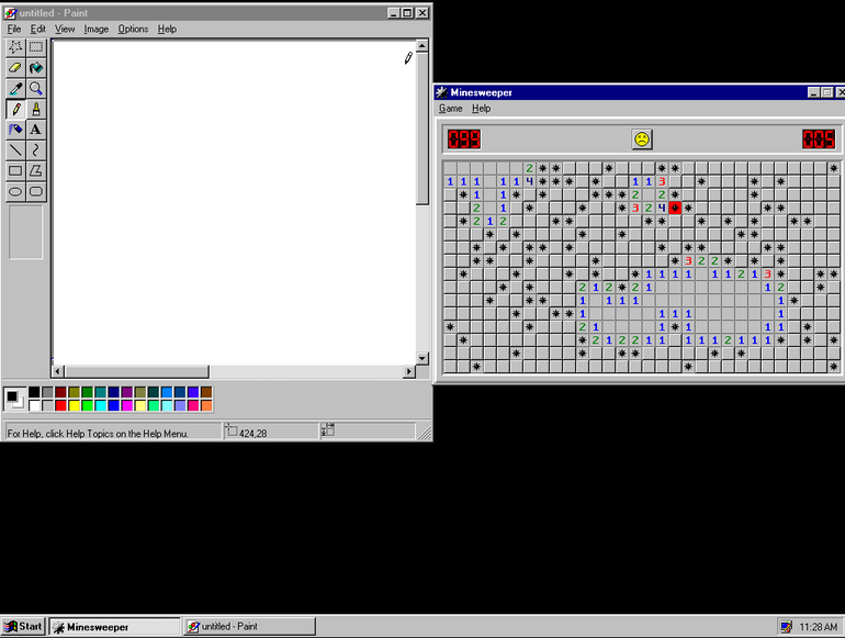 Did You Love Windows 95? It's now a free app for macOS