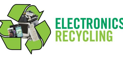 Hunterdon County Electronics Recycling Day