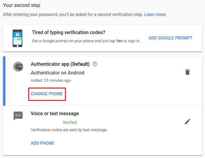 How to Backup Google Authenticator or Transfer It to a New