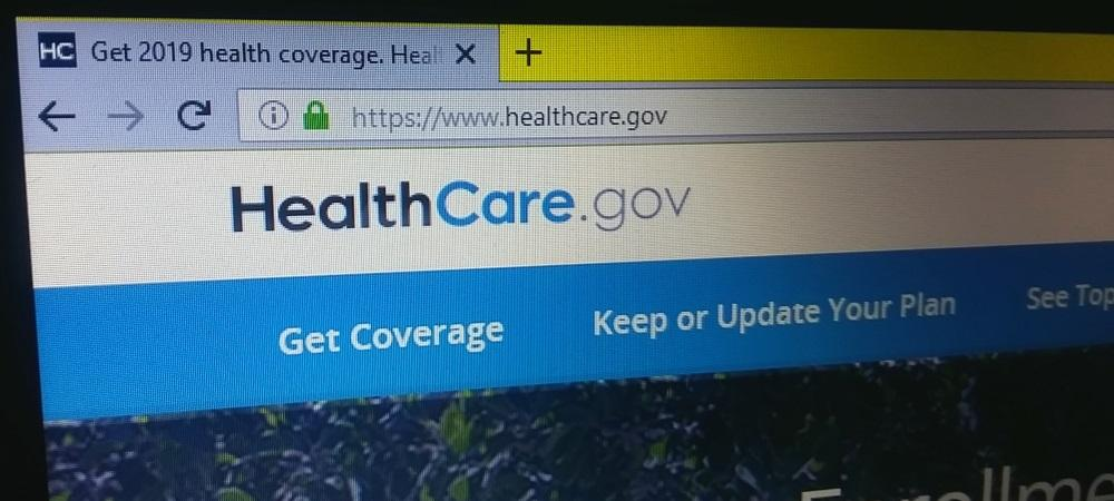 Hackers steal data of 75,000 users after Healthcare.gov FFE breach