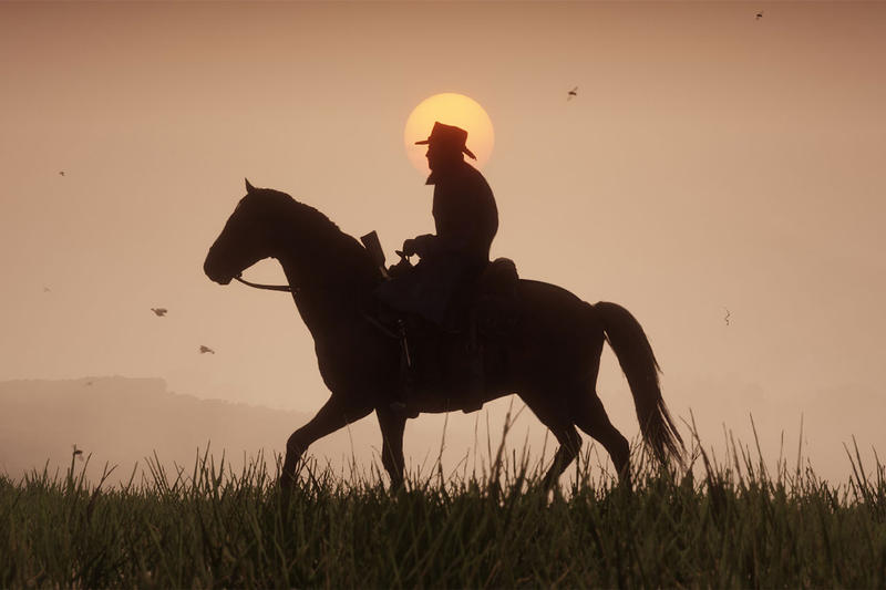 'Red Dead Redemption 2' smashes opening weekend records, Take-Two stock skyrockets