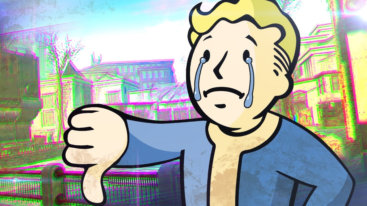Bethesda's attempt to fix a Fallout 76 blunder leaks angry shoppers' PID