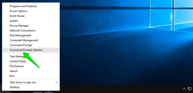 How to Access Windows 10 Boot Options Menu (6 Ways) | River