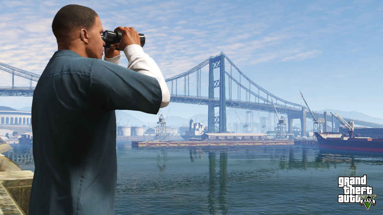 GTA V Cheat Maker Has to Pay $150,000 in Copyright Damages