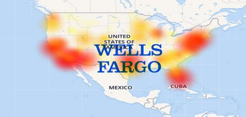 Wells Fargo Hit By Nationwide Outage, ATMs and Online Banking Down
