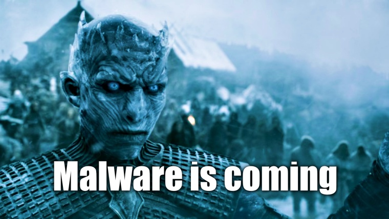 Game of Thrones downloads could be hiding dangerous malware