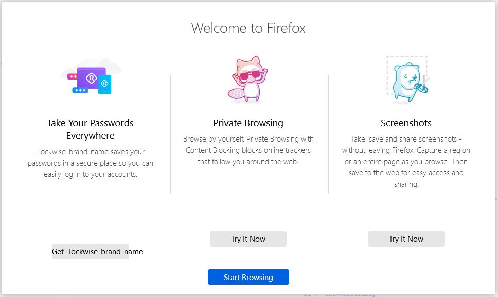 Firefox Lockwise Aims to Revamp Browser Password Management | River