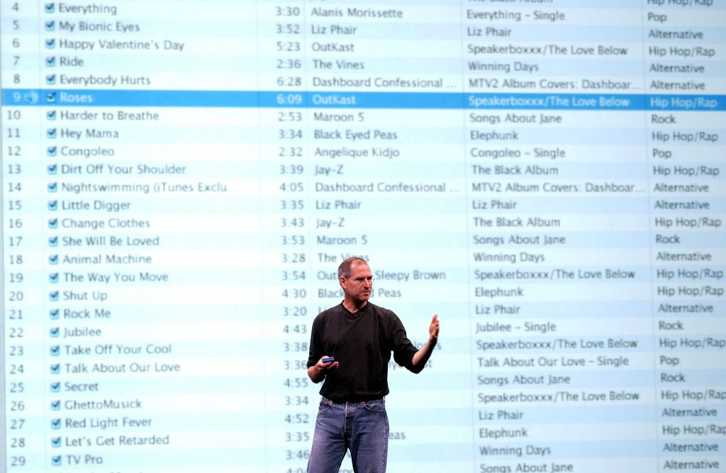Apple Is Finally Killing iTunes