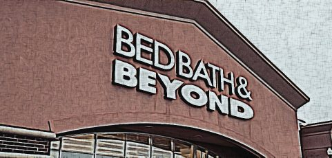 Bed Bath & Beyond Discloses Customer Login Credentials Breach