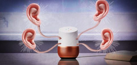 Alexa and Google Home abused to eavesdrop and phish passwords