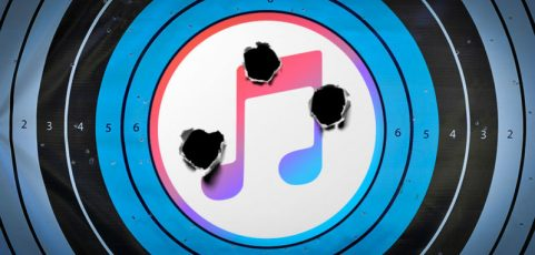 Attackers exploit an iTunes zeroday to install ransomware