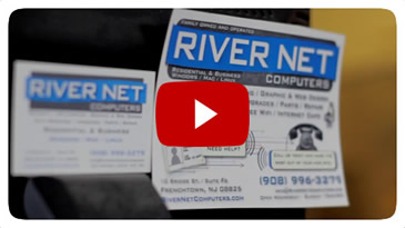 River Net Computers & Creative Industries in Frenchtown, New Jersey