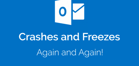 Microsoft's Outlook is crashing worldwide, we have the fix.