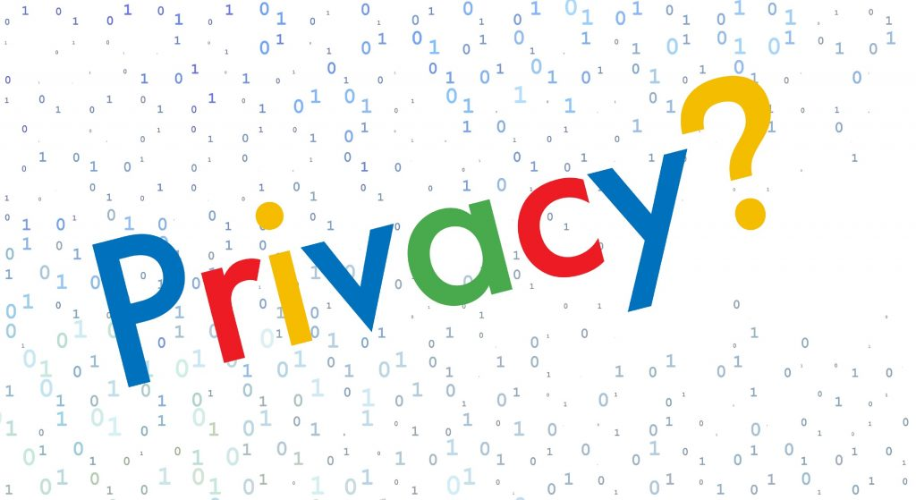 10 URLs to Find Out What Google Knows About You