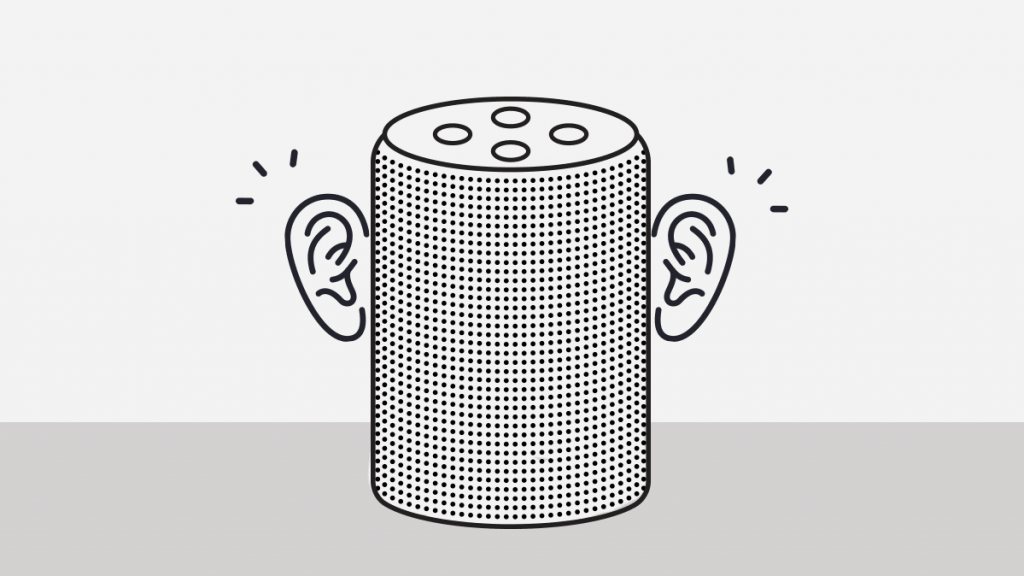 Yes, Your Smart Speaker Is Listening When It Shouldn't