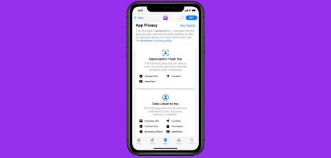 iOS14 Privacy and Security Features You Should Know