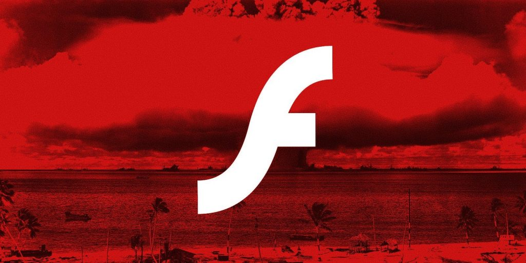 Flash Permanently Removed by Windows 10 Update