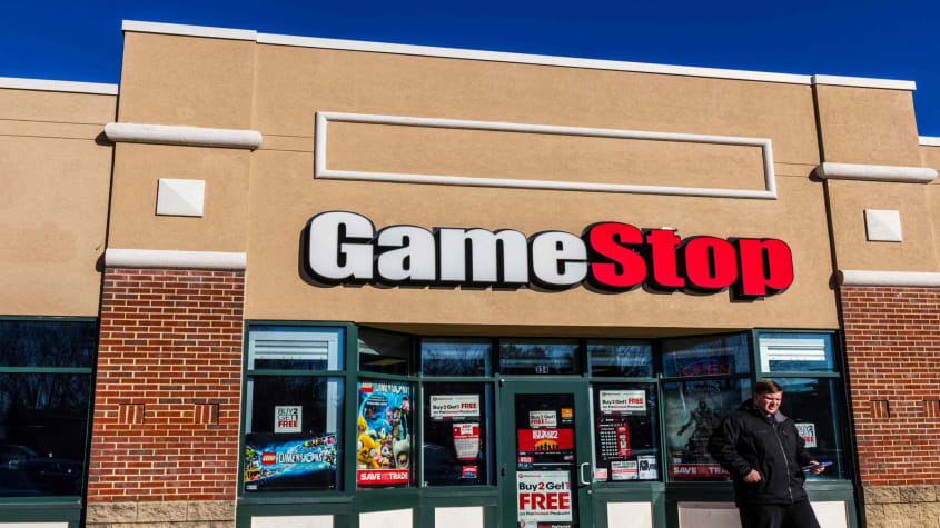GameStop? Reddit? Explaining what's happening in the stock market.
