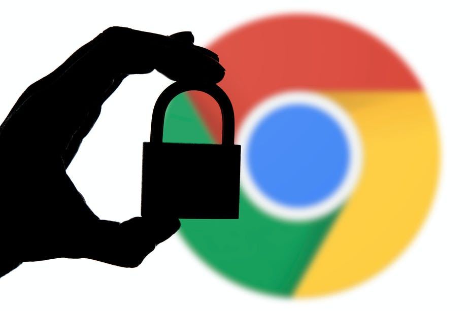 Google's scrapping third-party cookies – but invasive targeted advertising will live on