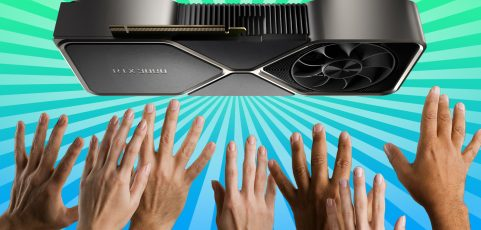 Graphics card shortage to continue 'for much of this year' as costs rise