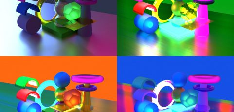 How Pixar Uses Hyper-Colors to Hack Your Brain