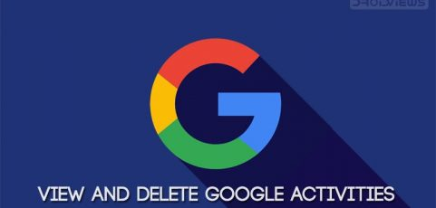 Download Everything Google Knows About You with Google Takeout