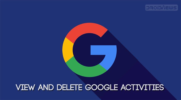 Download Everything Google Knows About You