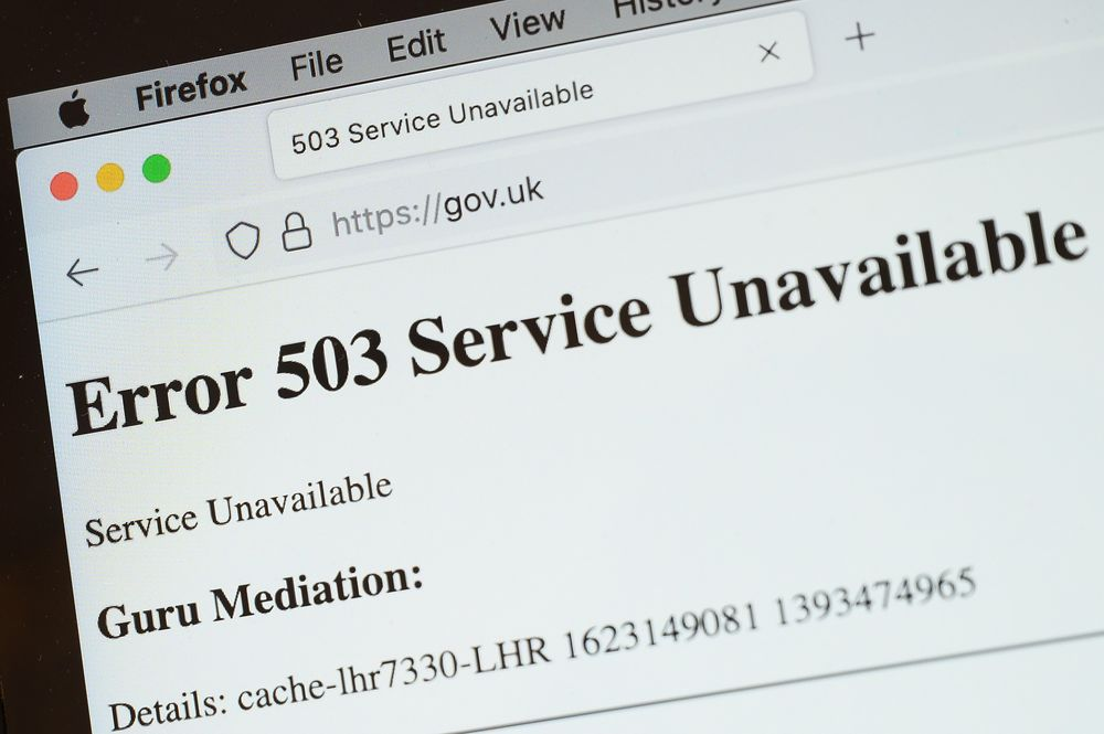 Fastly internet outage: Websites and apps around the world go dark